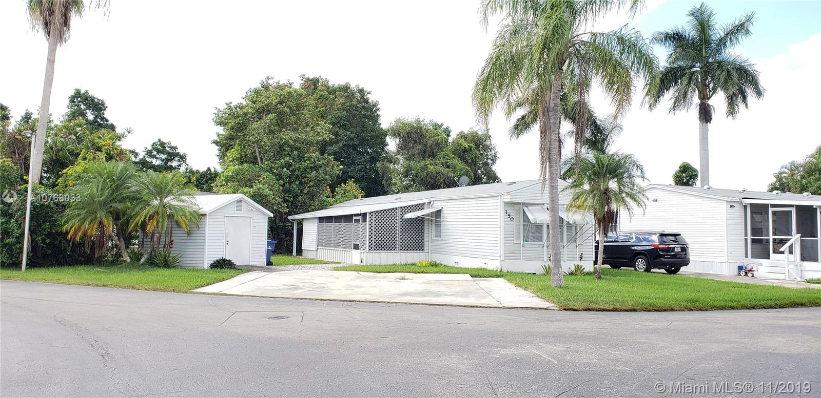 35250 SW 177th Ct #150, Florida City, FL 33034 - Florida City, FL real estate listing