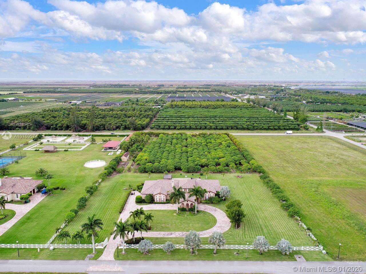 31310 215th Ave, Homestead, FL 33030 - Homestead, FL real estate listing