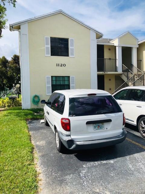 1120 N Franklin Ave #1120D, Homestead, FL 33034 - Homestead, FL real estate listing