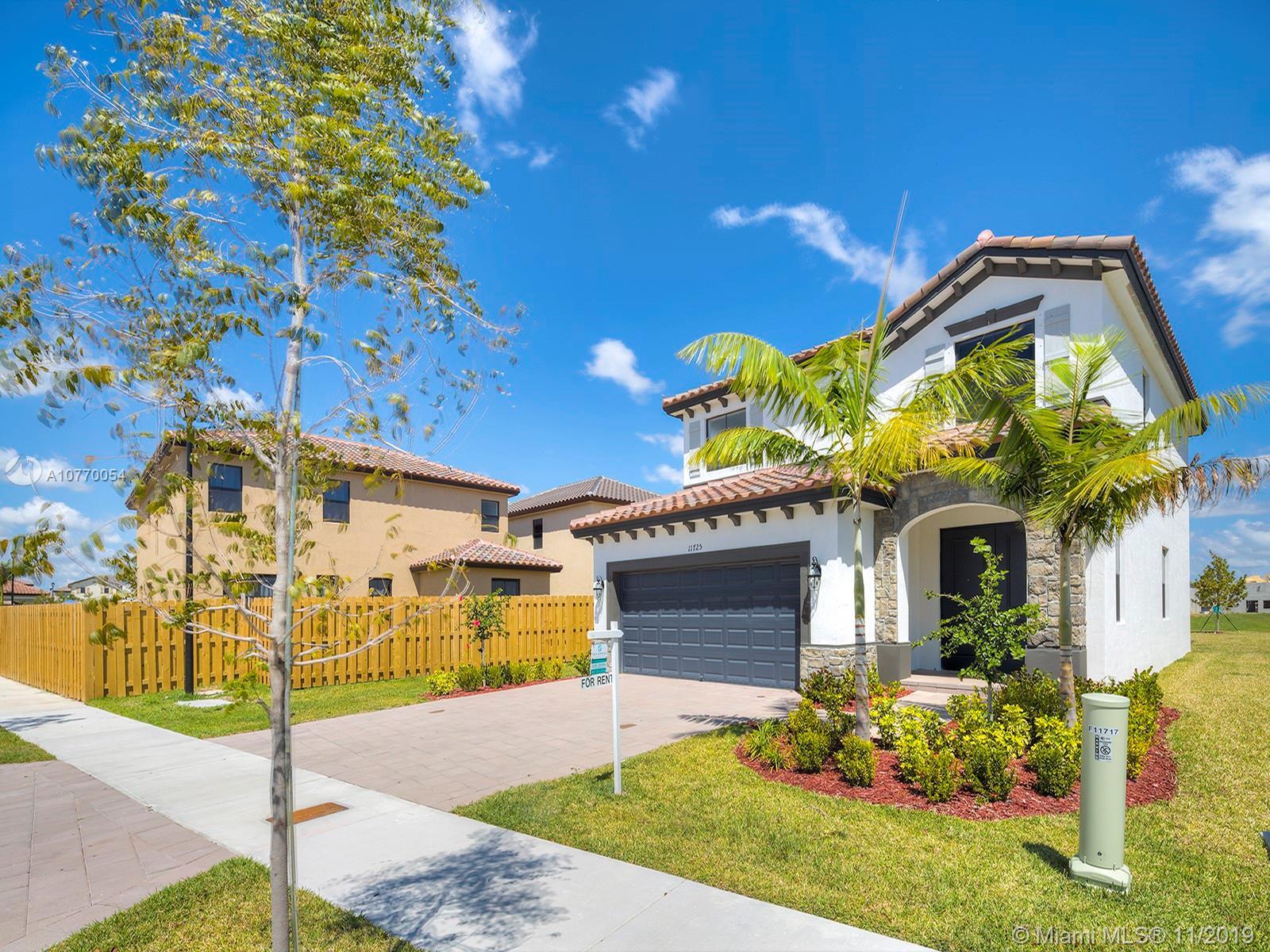 11725 SW 253rd St, Homestead, FL 33032 - Homestead, FL real estate listing