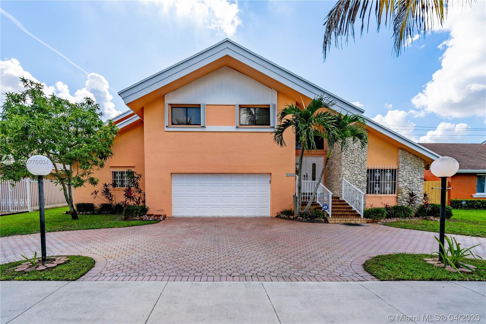 13632 SW 119th Ter, Miami, FL 33186 - Miami, FL real estate listing