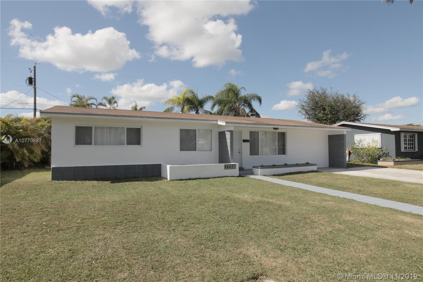 1736 NW 8th Ter, Homestead, FL 33030 - Homestead, FL real estate listing