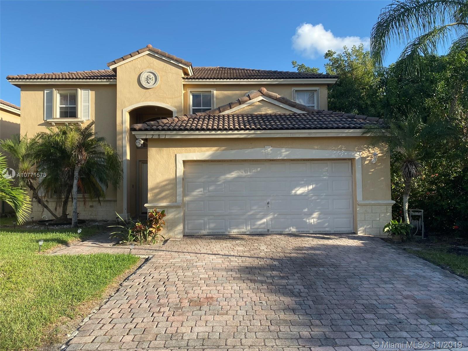 1781 SE 20th Rd, Homestead, FL 33035 - Homestead, FL real estate listing