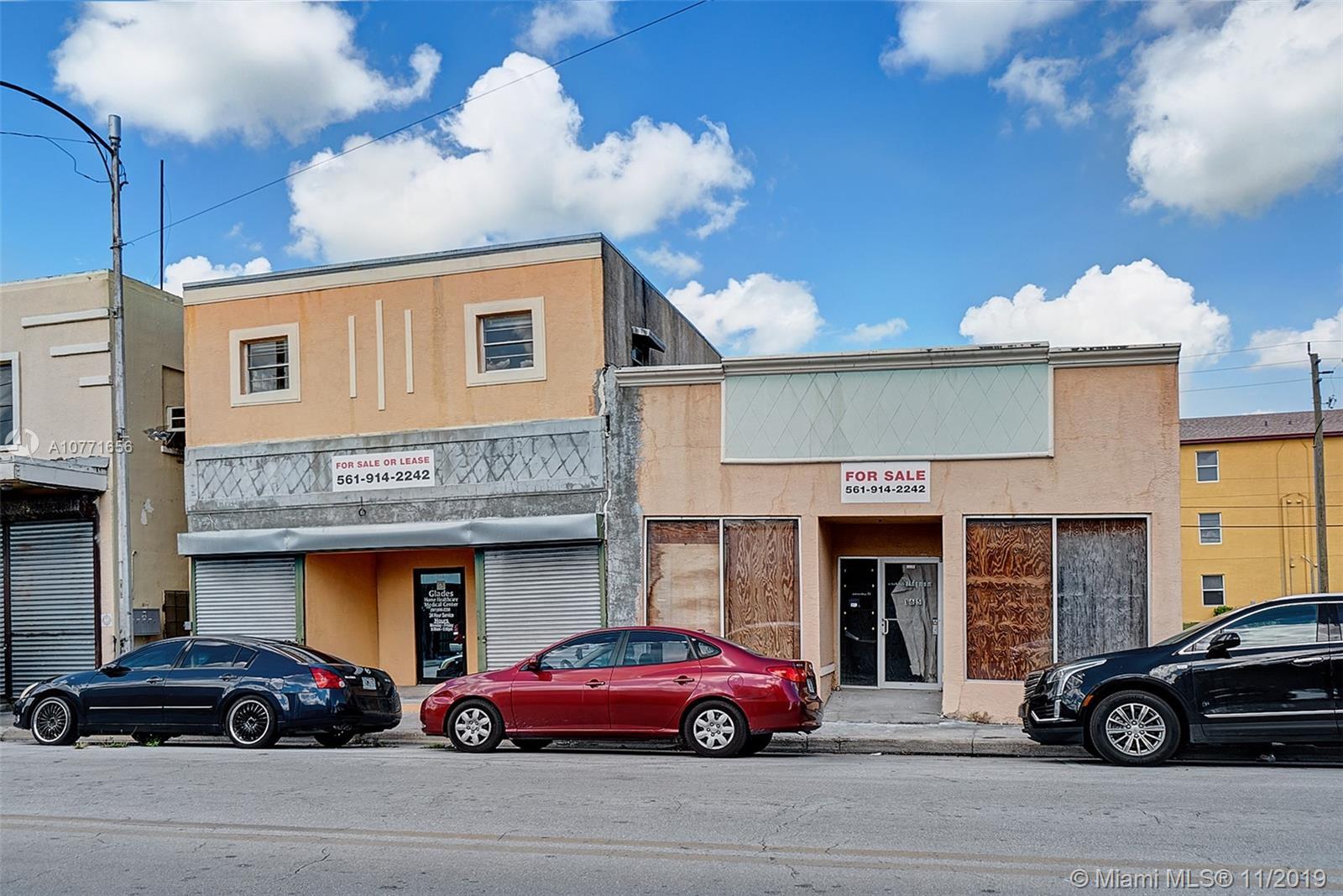 173 W Avenue A #173, Belle Glade, FL 33430 - Belle Glade, FL real estate listing