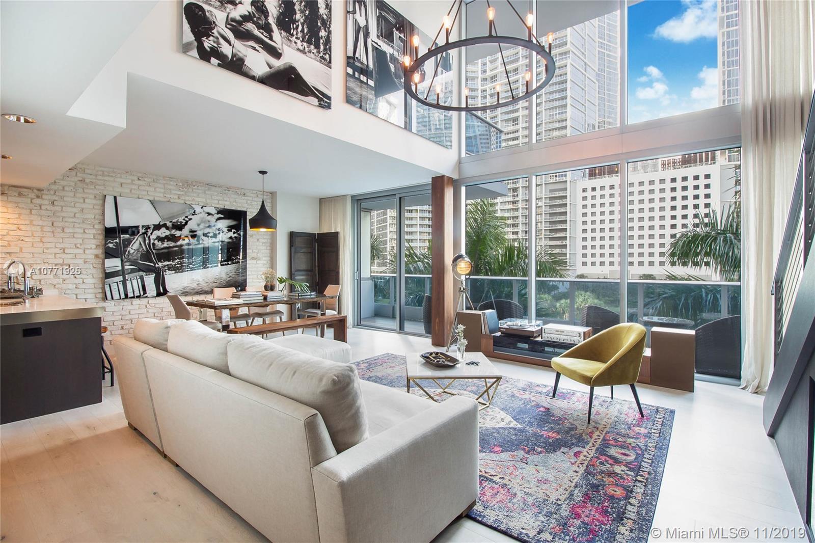 200 Biscayne Boulevard Way #306, Miami, FL 33131 - Miami, FL real estate listing