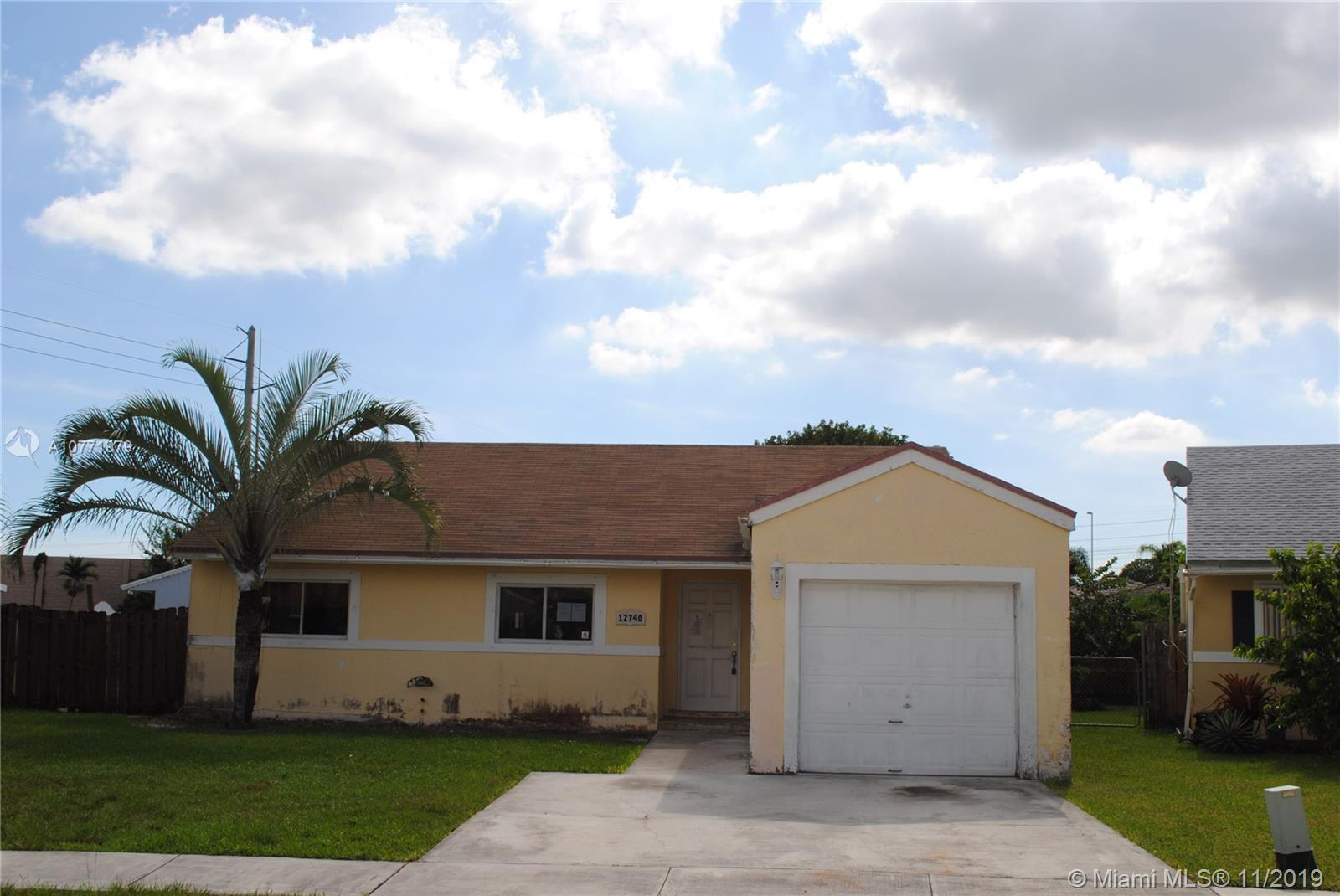 12740 SW 257th St, Homestead, FL 33032 - Homestead, FL real estate listing