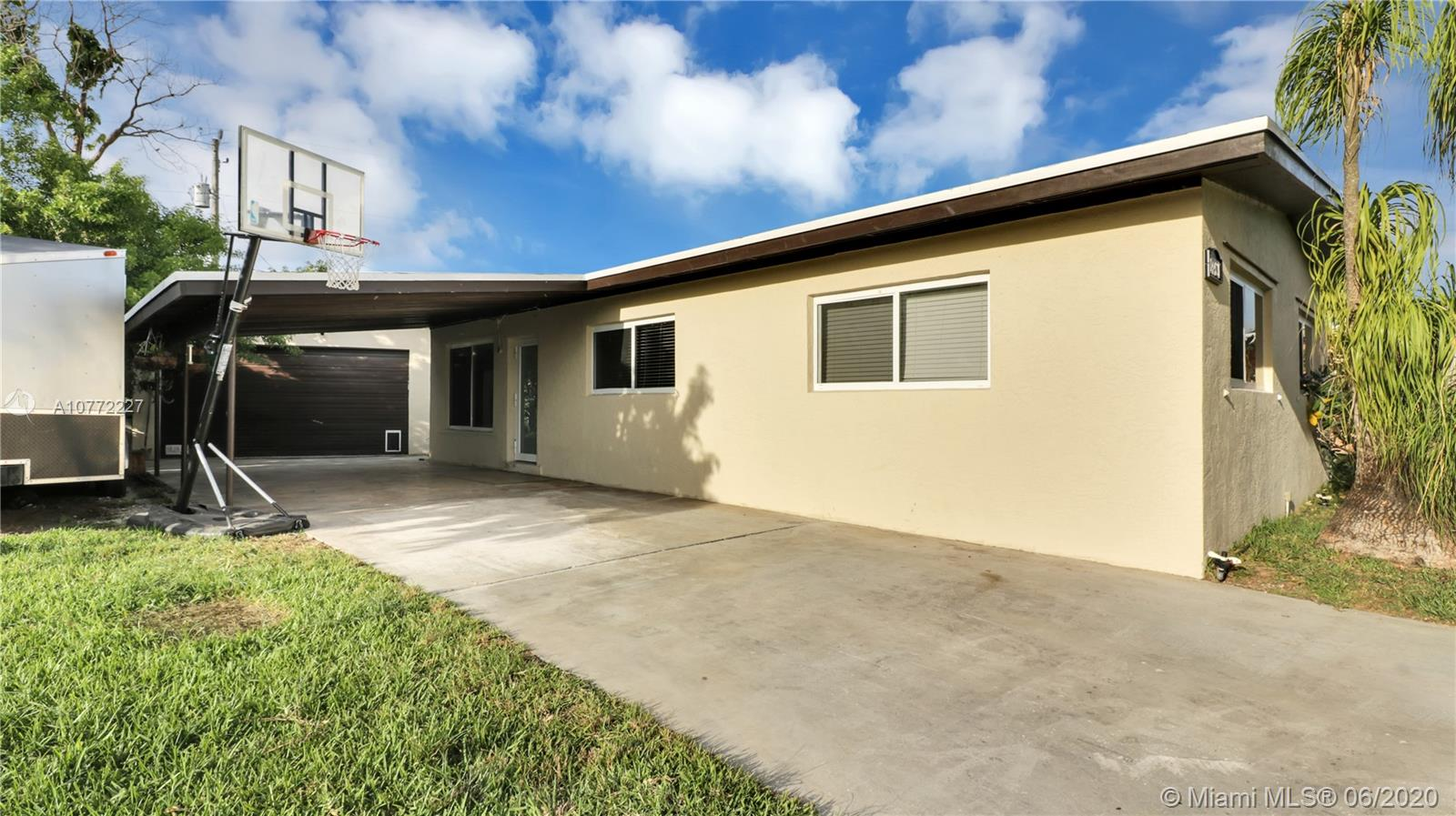 14481 SW 289th Ter Property Photo - Homestead, FL real estate listing