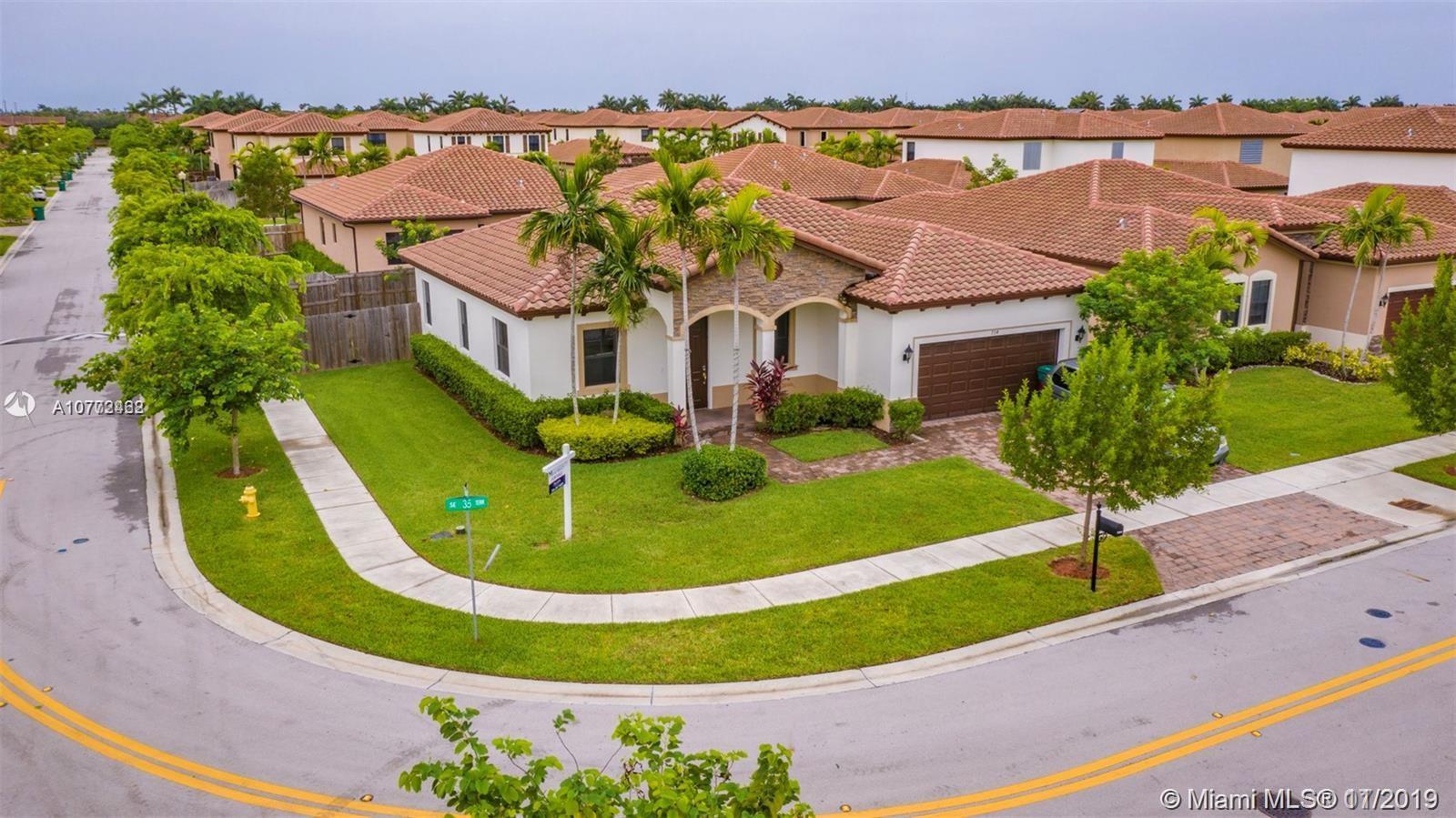 734 SE 35th Ter, Homestead, FL 33033 - Homestead, FL real estate listing