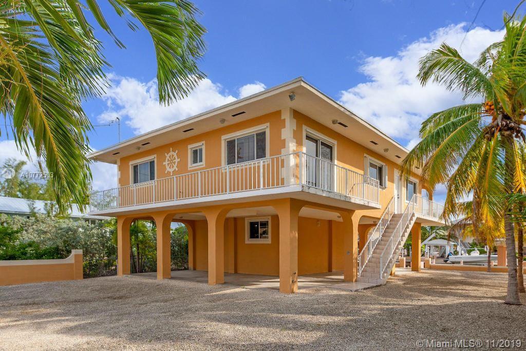 107 Ocean Shores Dr, Other City - Keys/Islands/Caribb, FL 33037 - Other City - Keys/Islands/Caribb, FL real estate listing