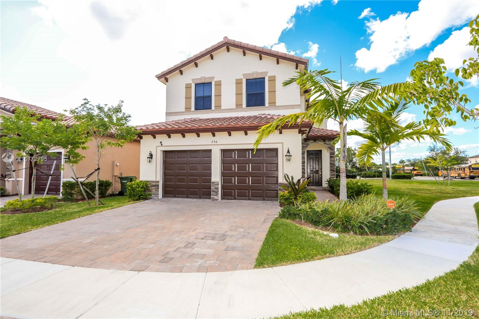 256 NE 23rd Ter, Homestead, FL 33033 - Homestead, FL real estate listing