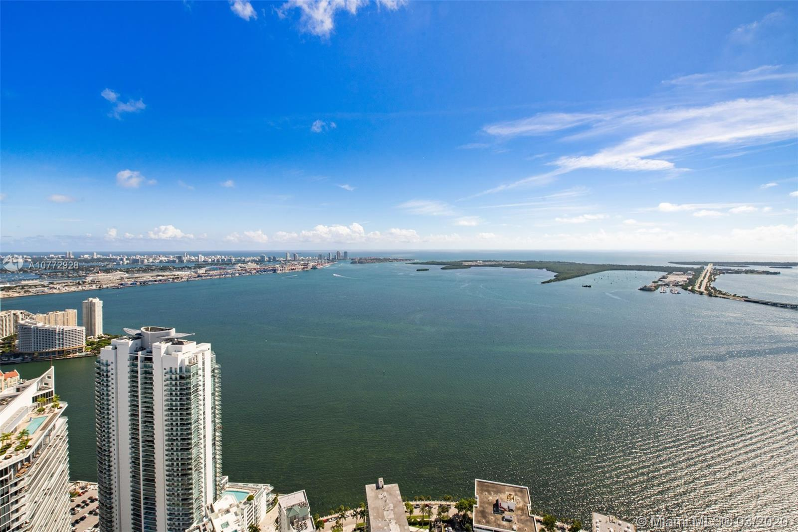 1425 Brickell Av #ph1 Property Photo