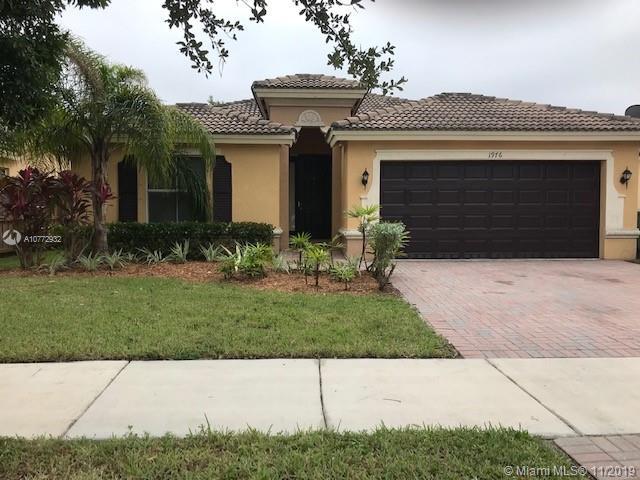 1976 NE 4th Ct, Homestead, FL 33033 - Homestead, FL real estate listing