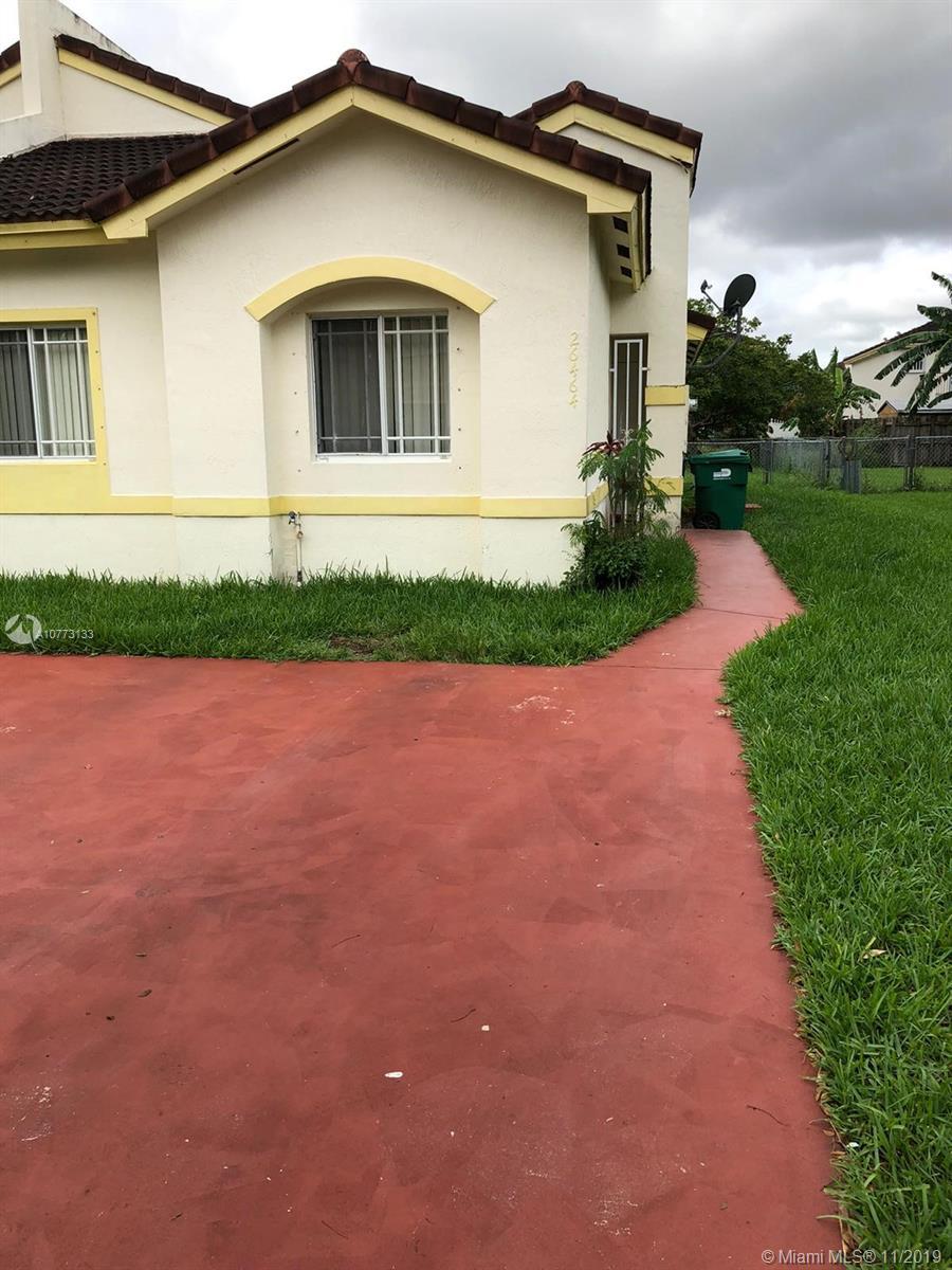 26464 SW 135th Ct, Homestead, FL 33032 - Homestead, FL real estate listing