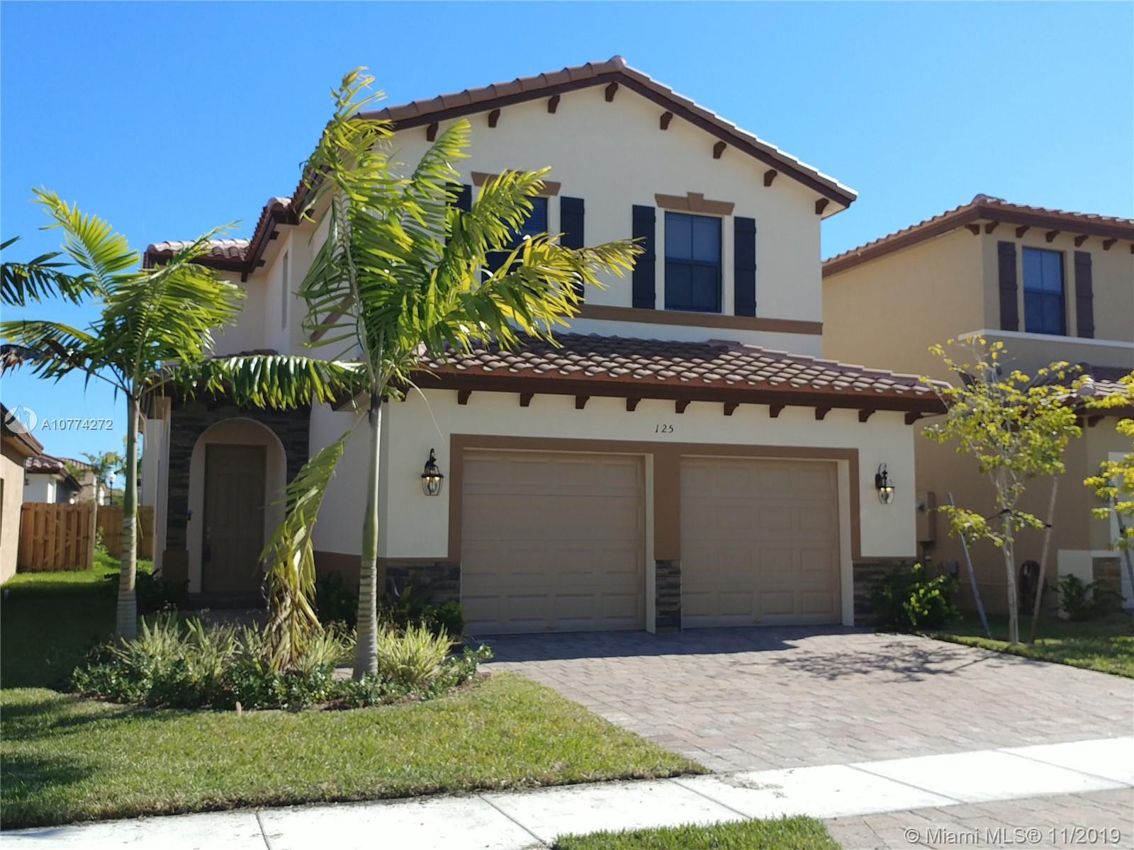 125 NE 24 TE, Homestead, FL 33033 - Homestead, FL real estate listing