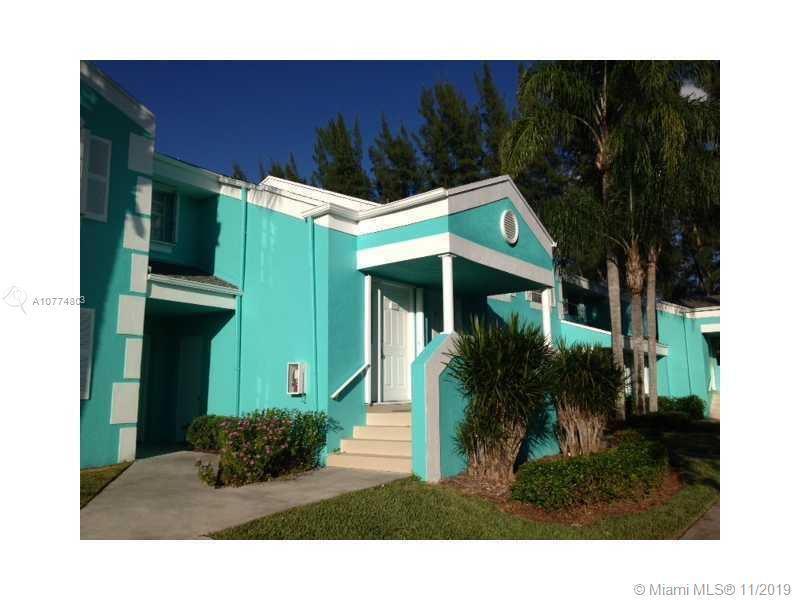 2622 SE 20th Ct #204-B, Homestead, FL 33035 - Homestead, FL real estate listing