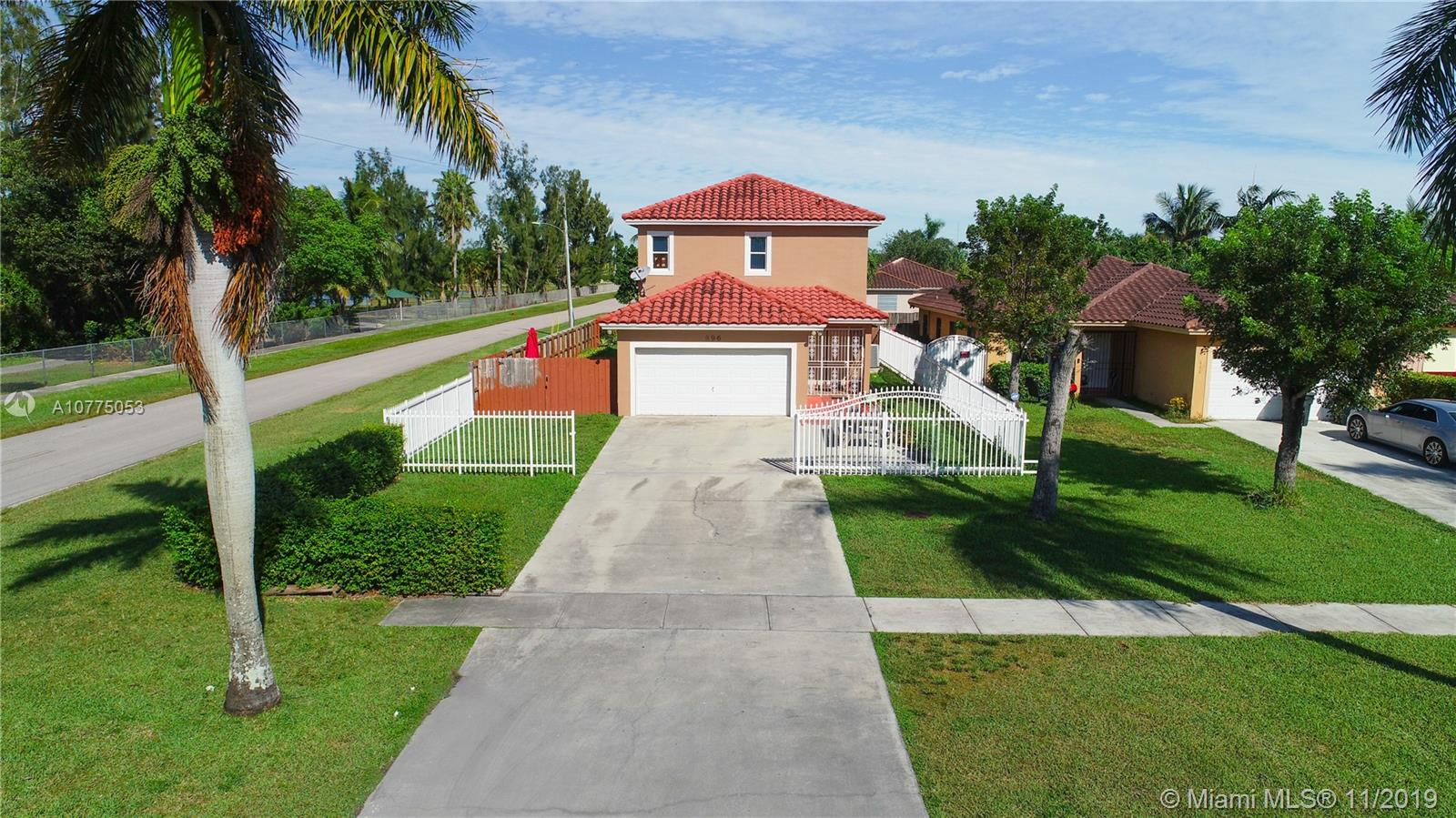 896 SW 7th St, Florida City, FL 33034 - Florida City, FL real estate listing