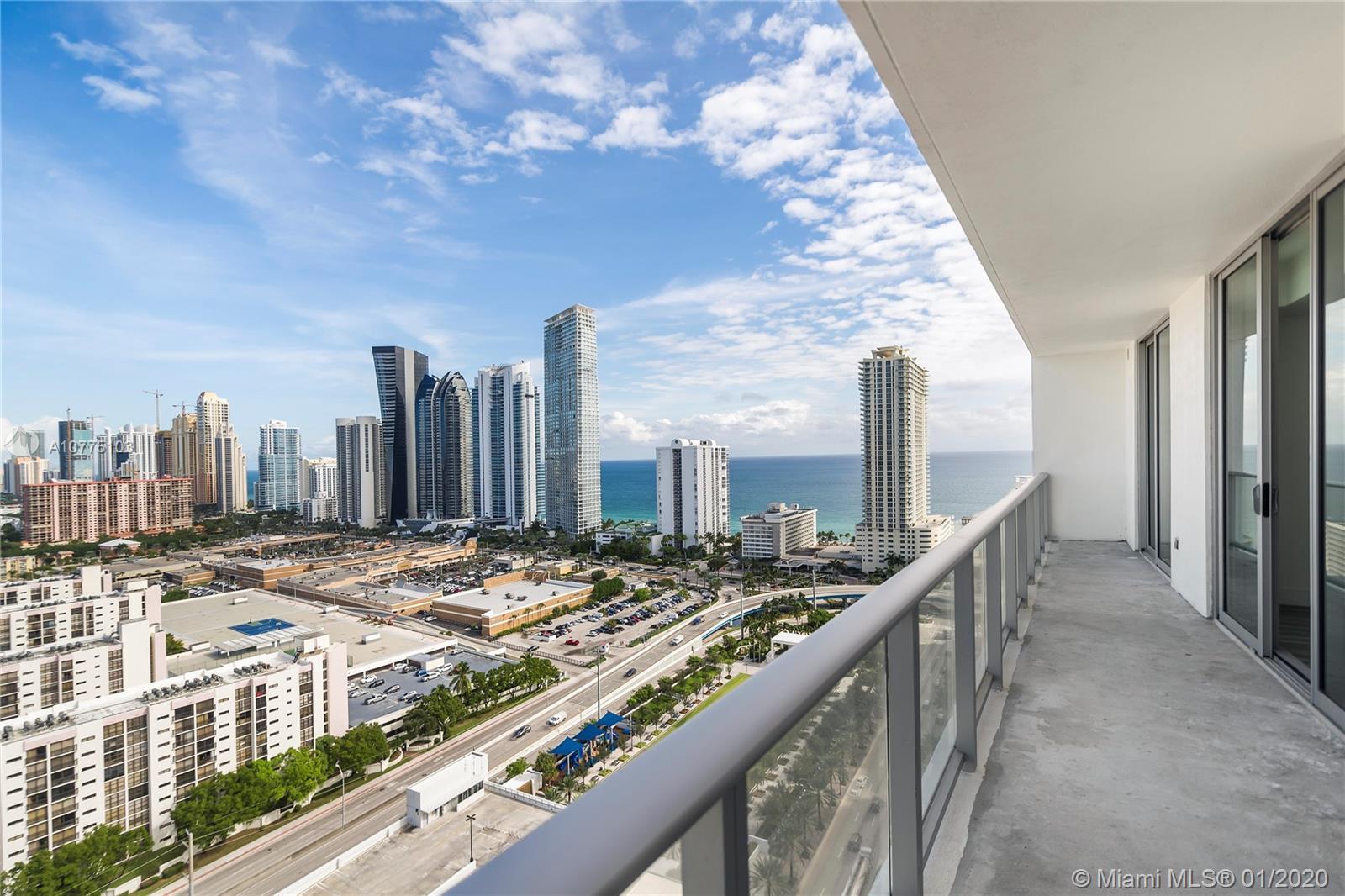 300 Sunny Isles Blvd #2503 Property Photo - Sunny Isles Beach, FL real estate listing