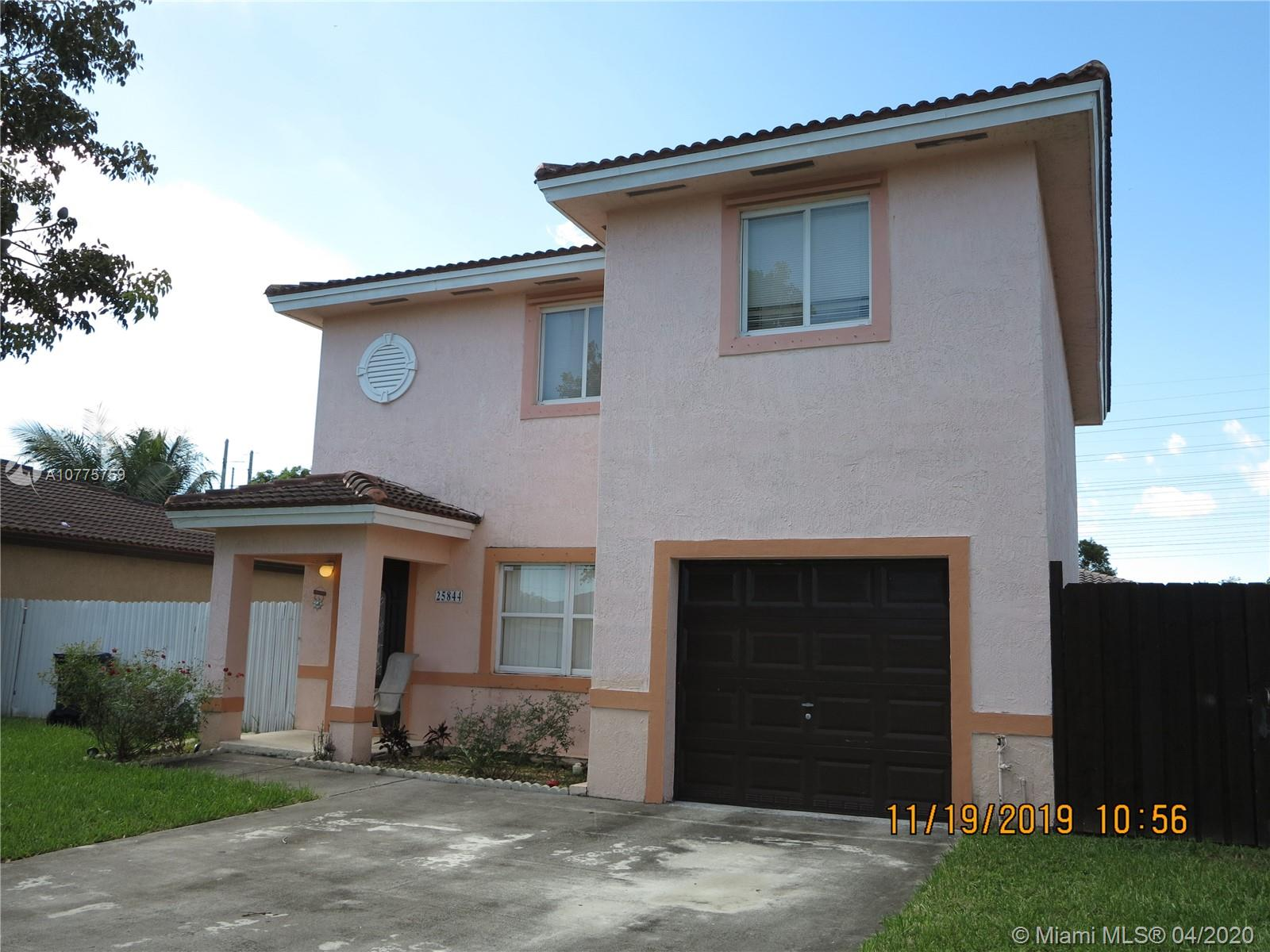 25844 SW 128th Ave, Homestead, FL 33032 - Homestead, FL real estate listing
