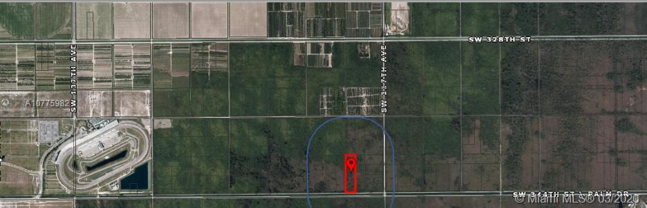 344 SW 344 & 117AV Property Photo - Homestead, FL real estate listing