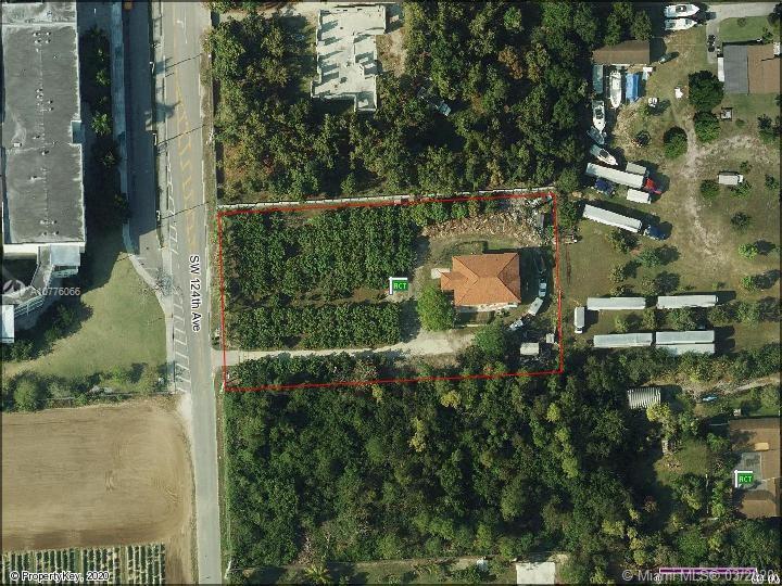 24351 SW 124th Ave, Homestead, FL 33032 - Homestead, FL real estate listing