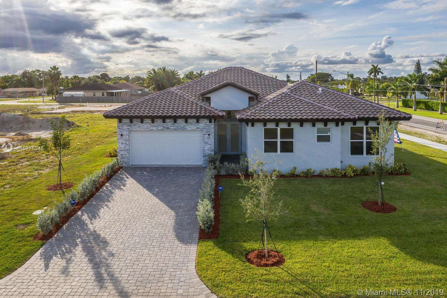 29604 SW 169 AVE, Homestead, FL 33030 - Homestead, FL real estate listing