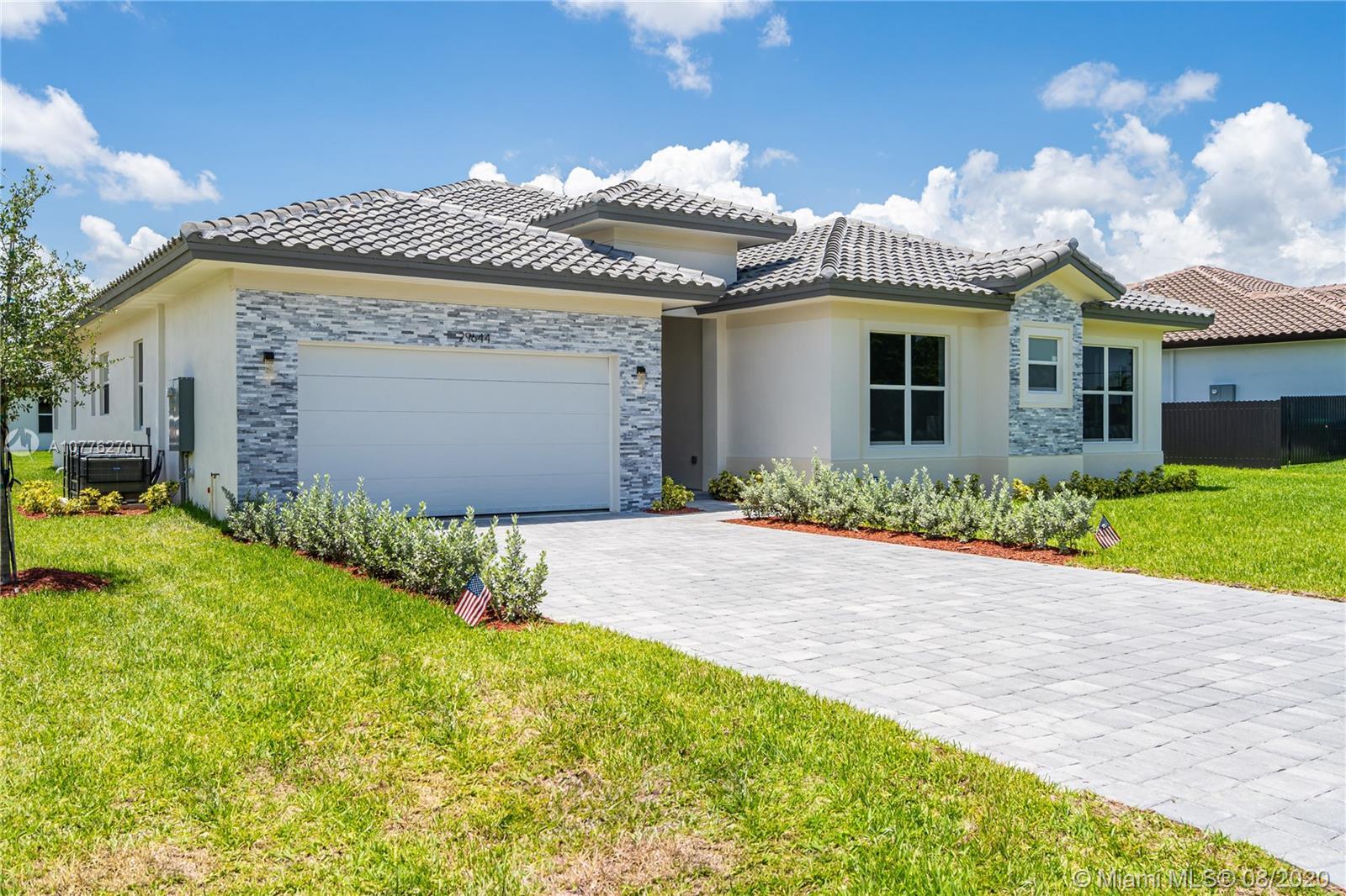 29681 SW 169 AVE Property Photo