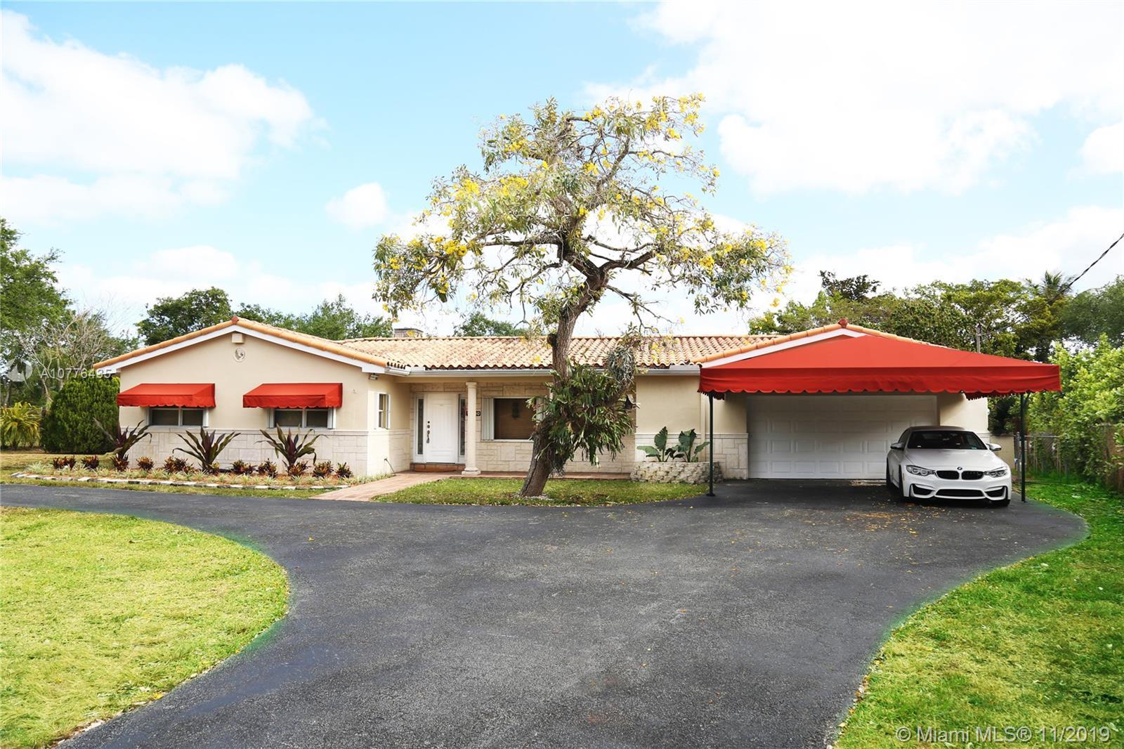 11500 SW 95th ST, Miami, FL 33176 - Miami, FL real estate listing