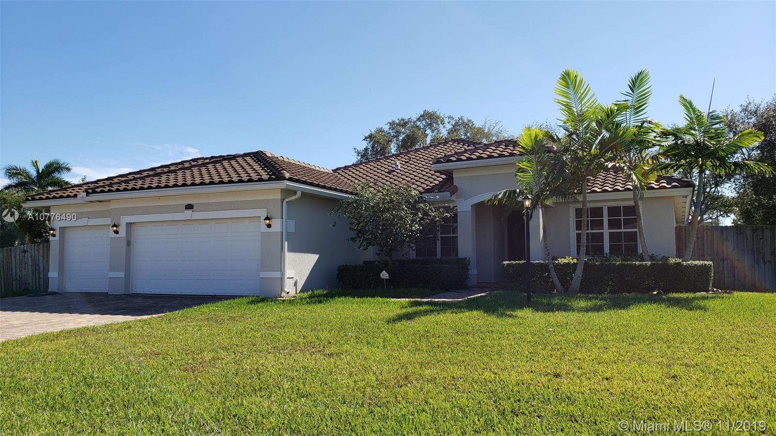 1740 NW 21st St, Homestead, FL 33030 - Homestead, FL real estate listing