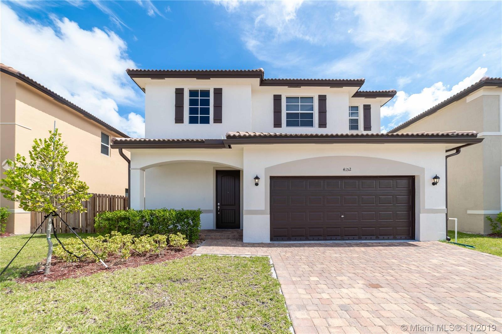 4152 NE 20th St #4152, Homestead, FL 33033 - Homestead, FL real estate listing