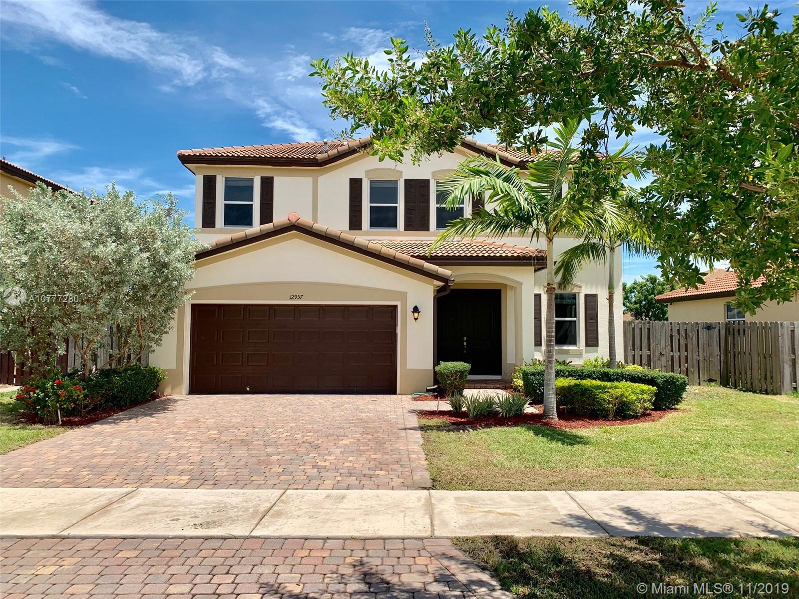 12957 SW 284th St, Homestead, FL 33033 - Homestead, FL real estate listing