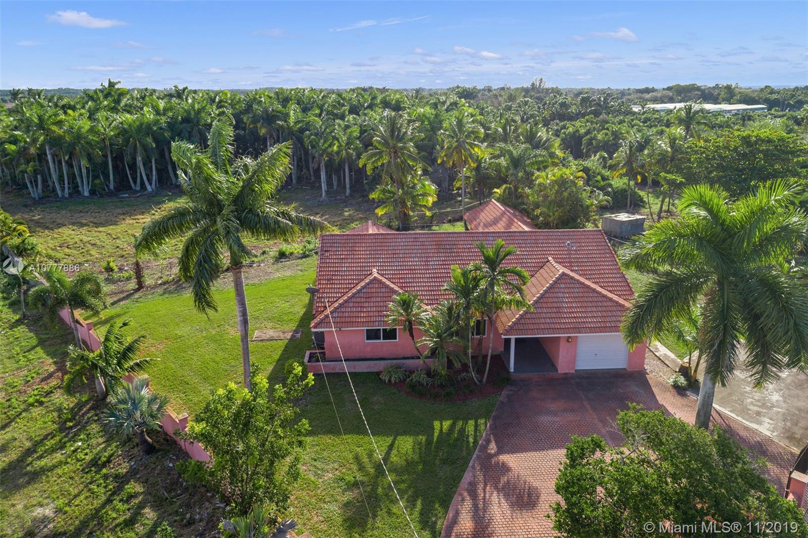 19200 SW 316th St, Homestead, FL 33030 - Homestead, FL real estate listing
