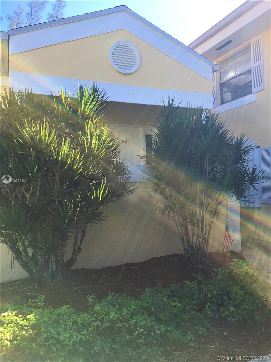 2244 27th Dr #203-D, Homestead, FL 33035 - Homestead, FL real estate listing