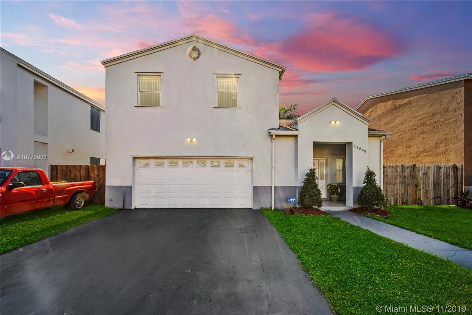 11848 SW 273 LN, Homestead, FL 33032 - Homestead, FL real estate listing