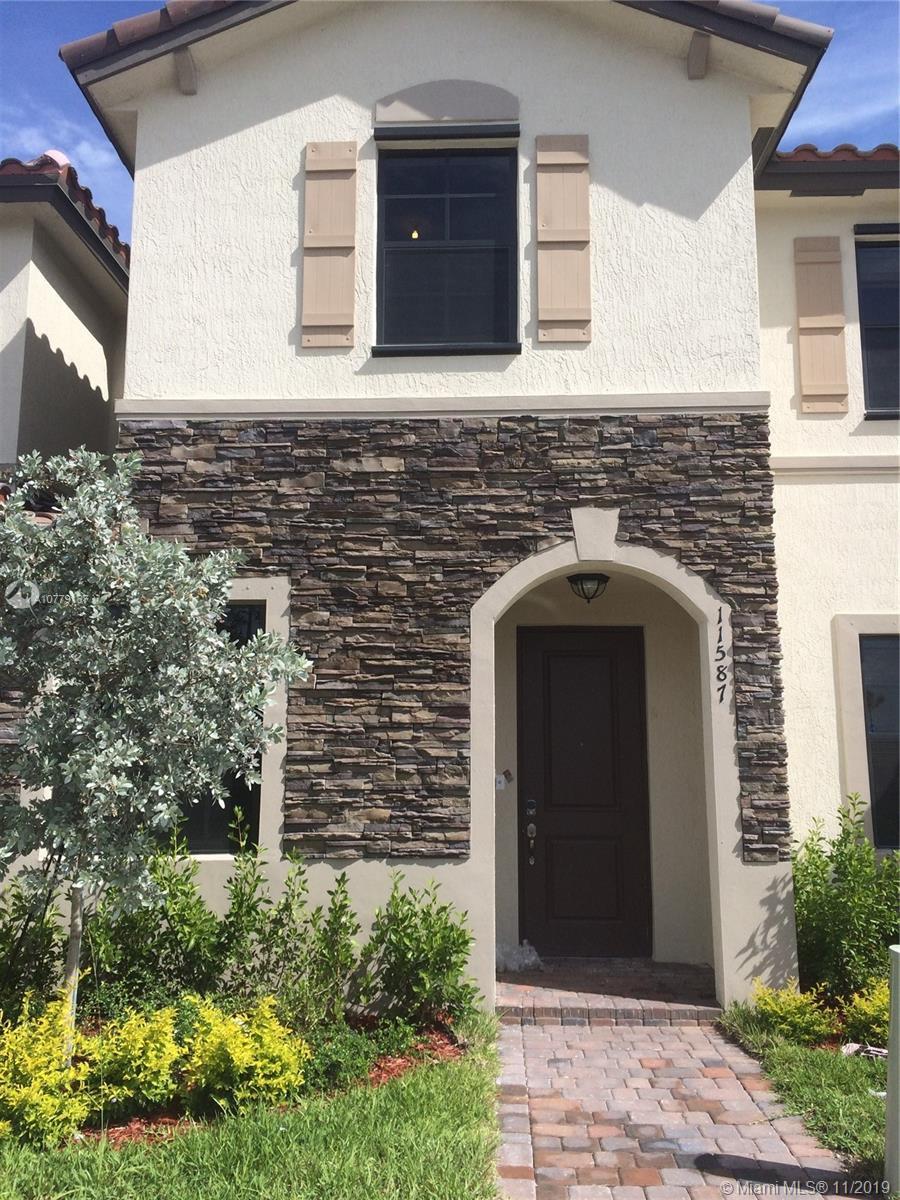 11587 SW 248 LN #11587, Miami, FL 33032 - Miami, FL real estate listing