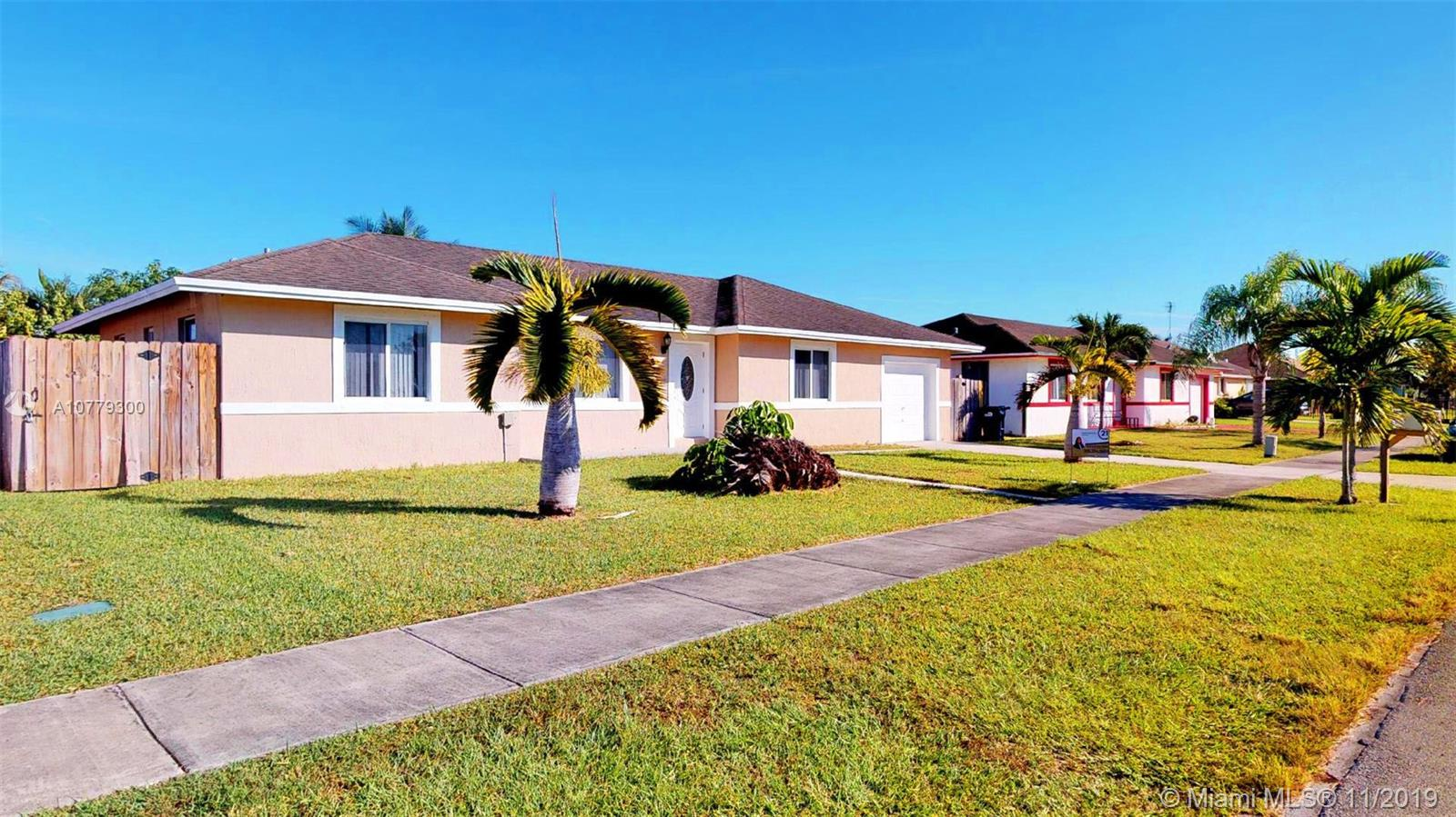 856 NW 3rd Ter, Florida City, FL 33034 - Florida City, FL real estate listing