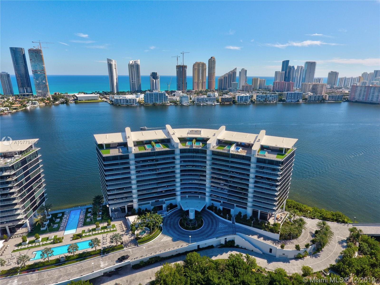 5000 Island Estates Dr #ph04 Property Photo