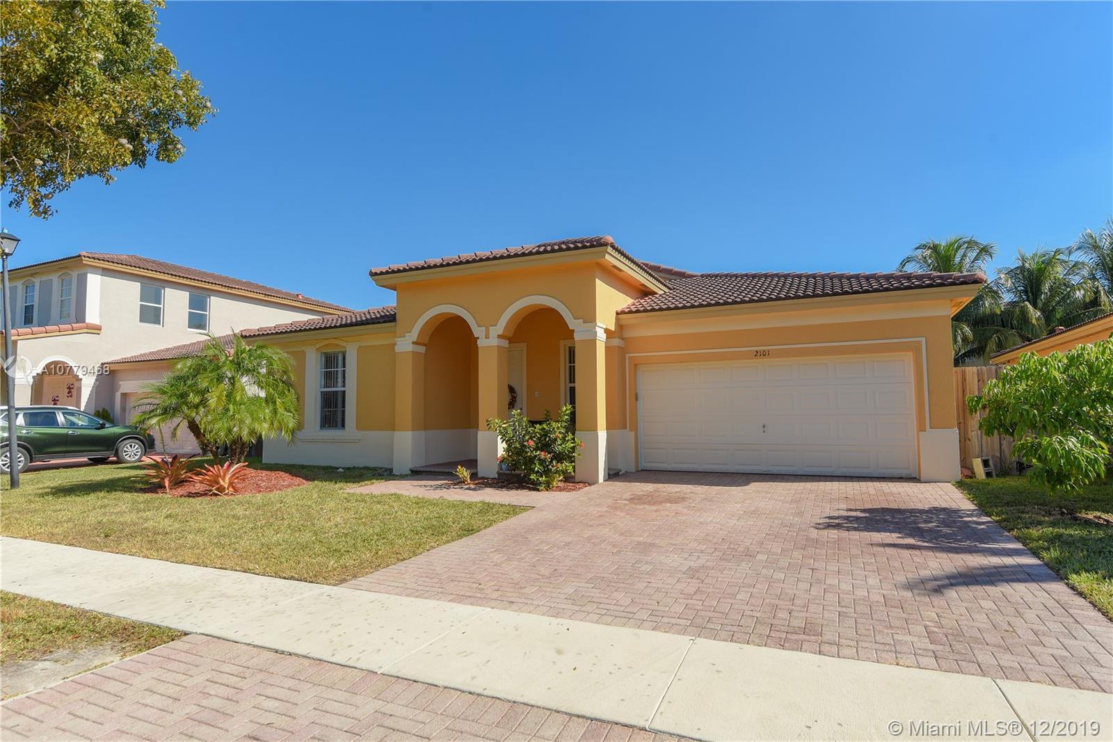 2101 NE 40th Ave, Homestead, FL 33033 - Homestead, FL real estate listing