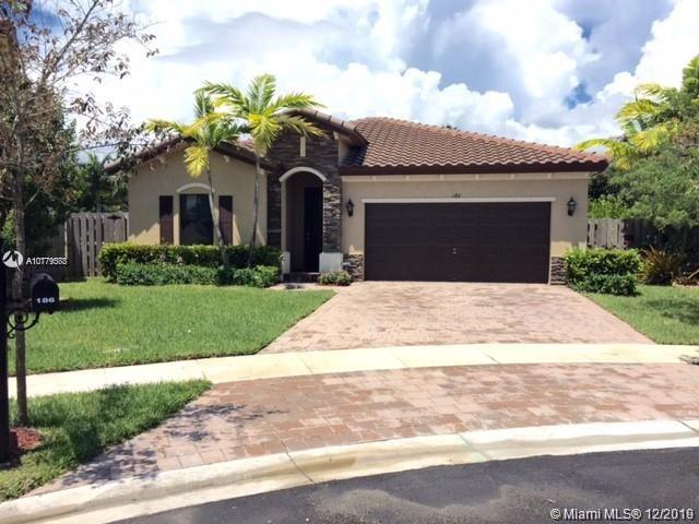 186 NE 26th Avenue, Homestead, FL 33033 - Homestead, FL real estate listing