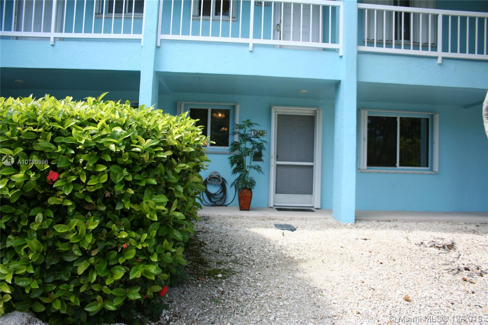 98421 Windward Avenue, Key Largo, FL 33037 - Key Largo, FL real estate listing