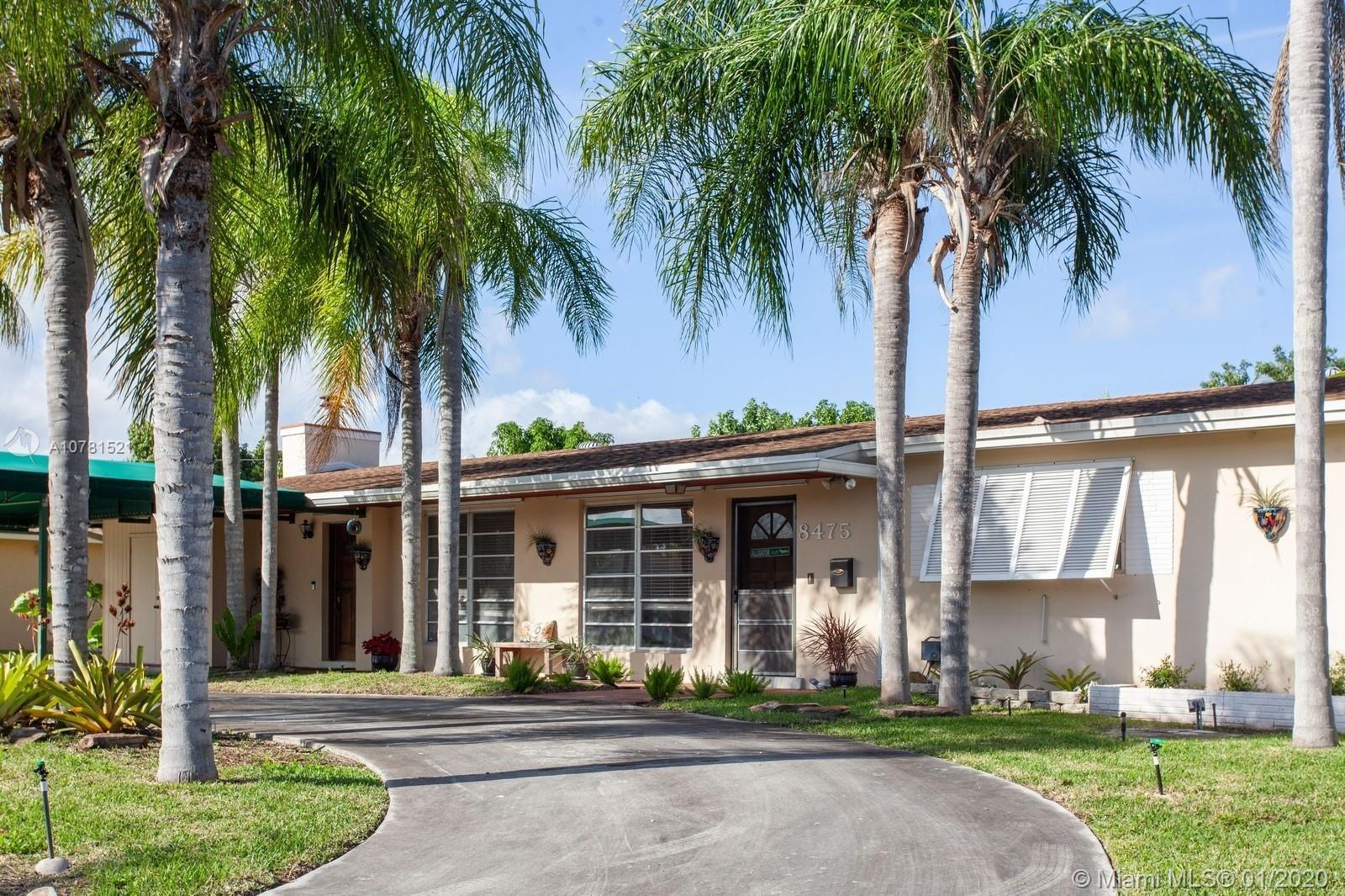 8475 SW 185th Ter, Cutler Bay, FL 33157 - Cutler Bay, FL real estate listing