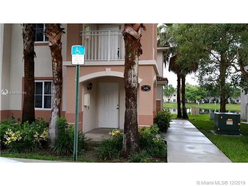 2701 SE 12th Rd #106 Property Photo