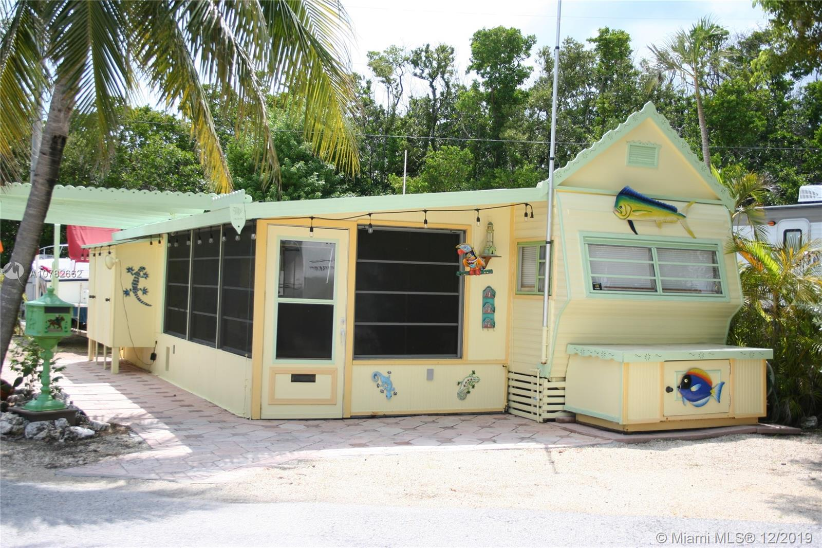 101551 Overseas Highway Unit 43, Key Largo, FL 33037 - Key Largo, FL real estate listing