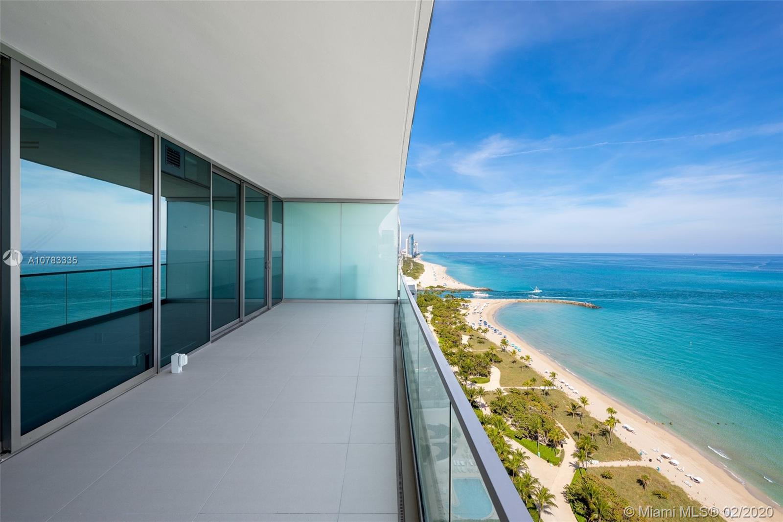 10201 Collins Ave #2103 Property Photo - Bal Harbour, FL real estate listing