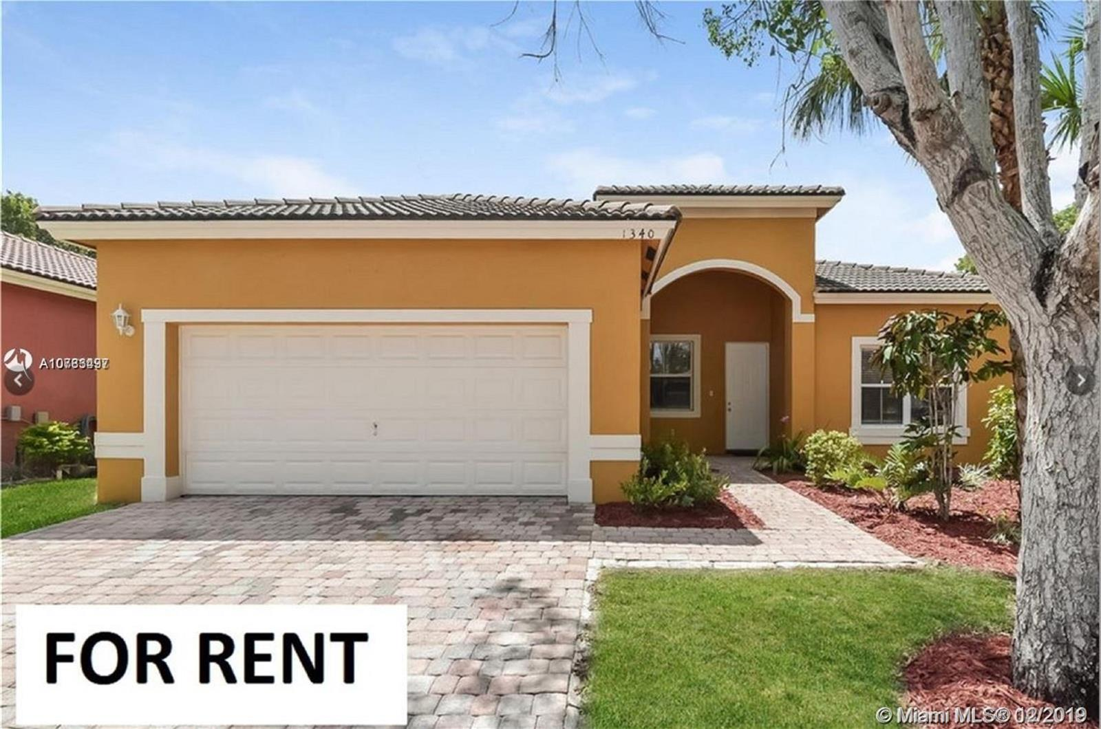 1340 SE 17th Ave, Homestead, FL 33035 - Homestead, FL real estate listing
