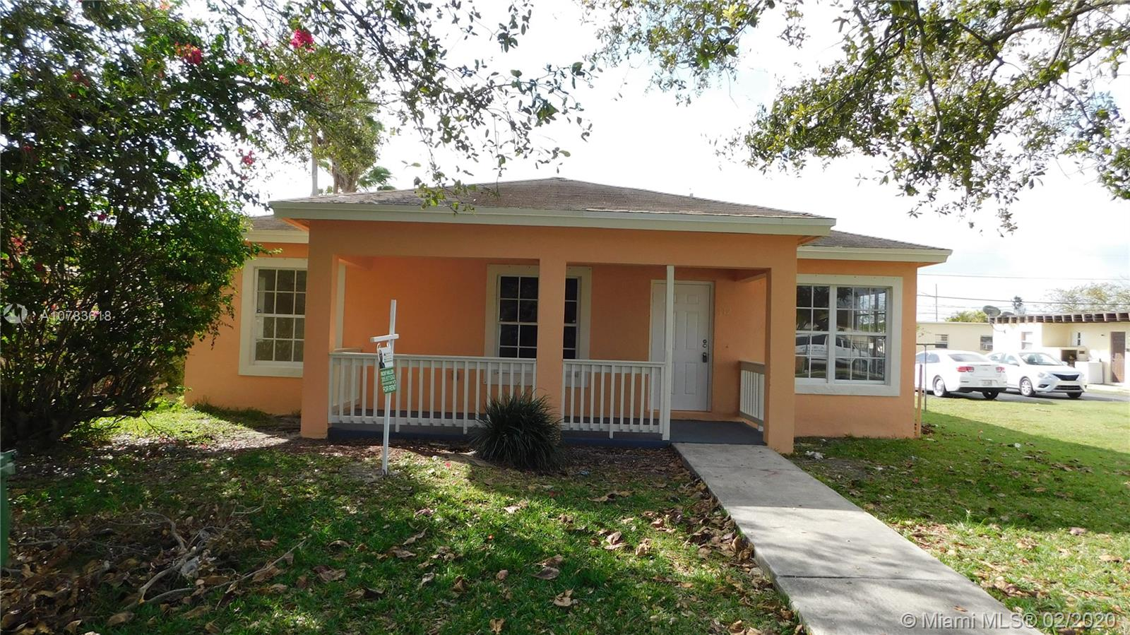 712 SW 6th St, Homestead, FL 33030 - Homestead, FL real estate listing
