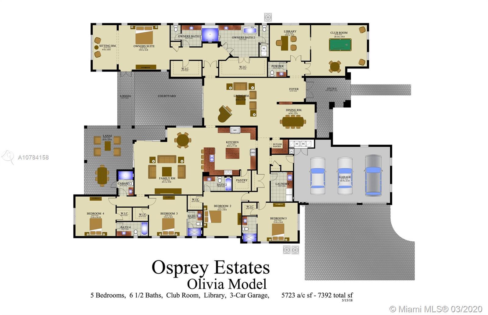 7415 Kestral Ter, Lake Worth, FL 33463 - Lake Worth, FL real estate listing