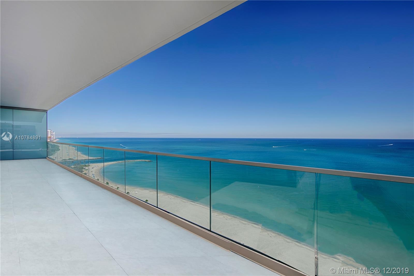 10201 Collins Ave #2301 Property Photo - Bal Harbour, FL real estate listing