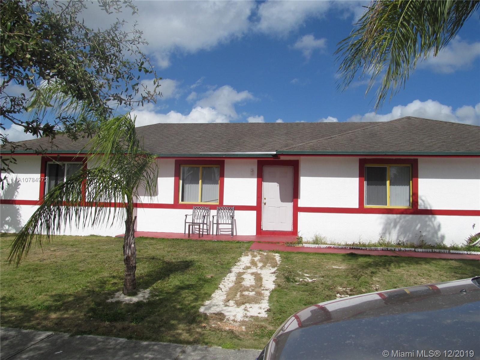 Florida City Real Estate Listings Main Image