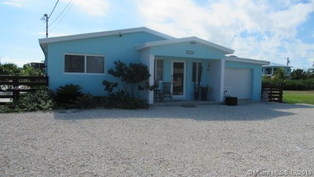30382 HARDIN RD Property Photo - Big Pine, FL real estate listing