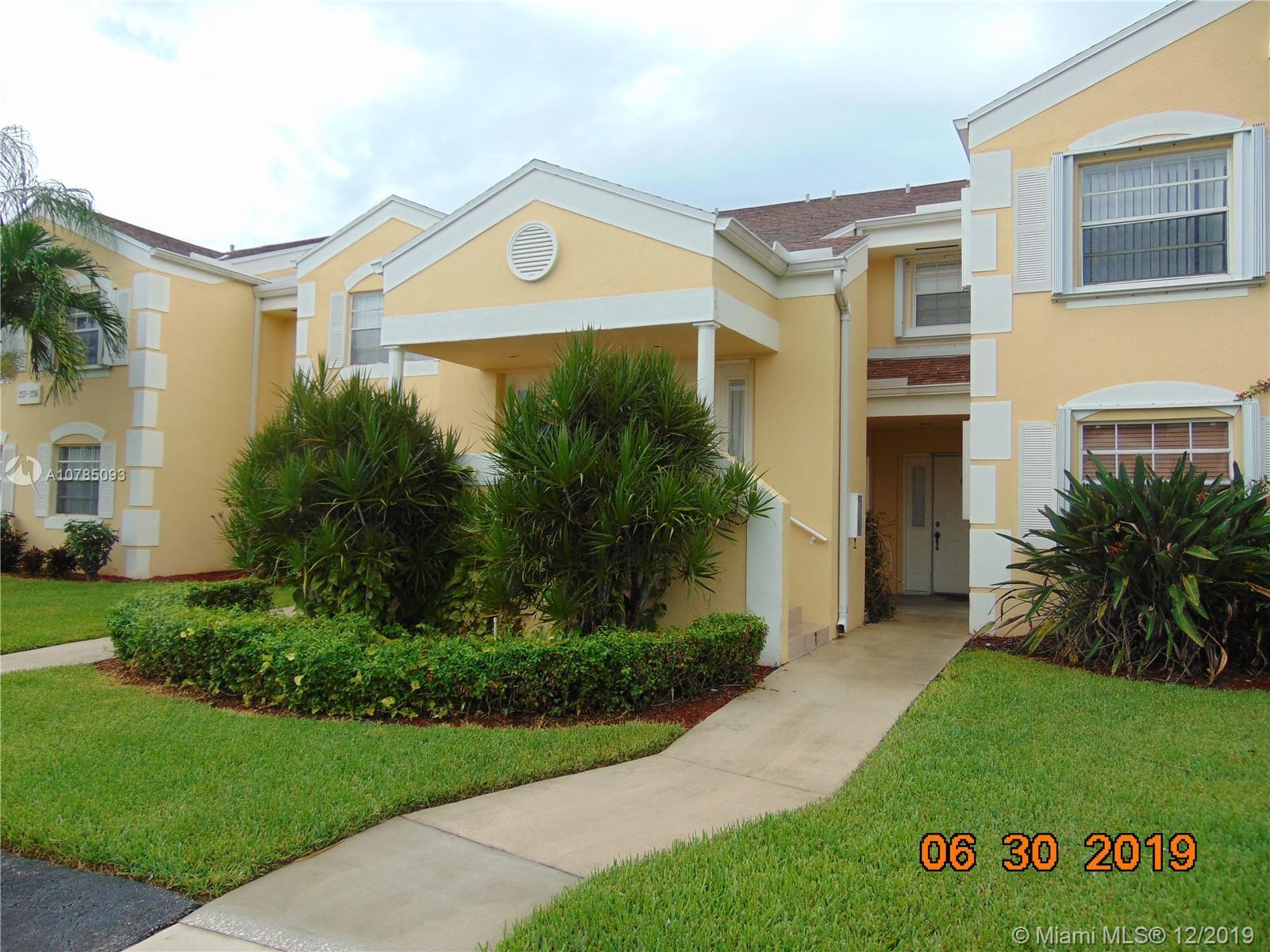 2284 SE 27th Dr #204-G, Homestead, FL 33035 - Homestead, FL real estate listing